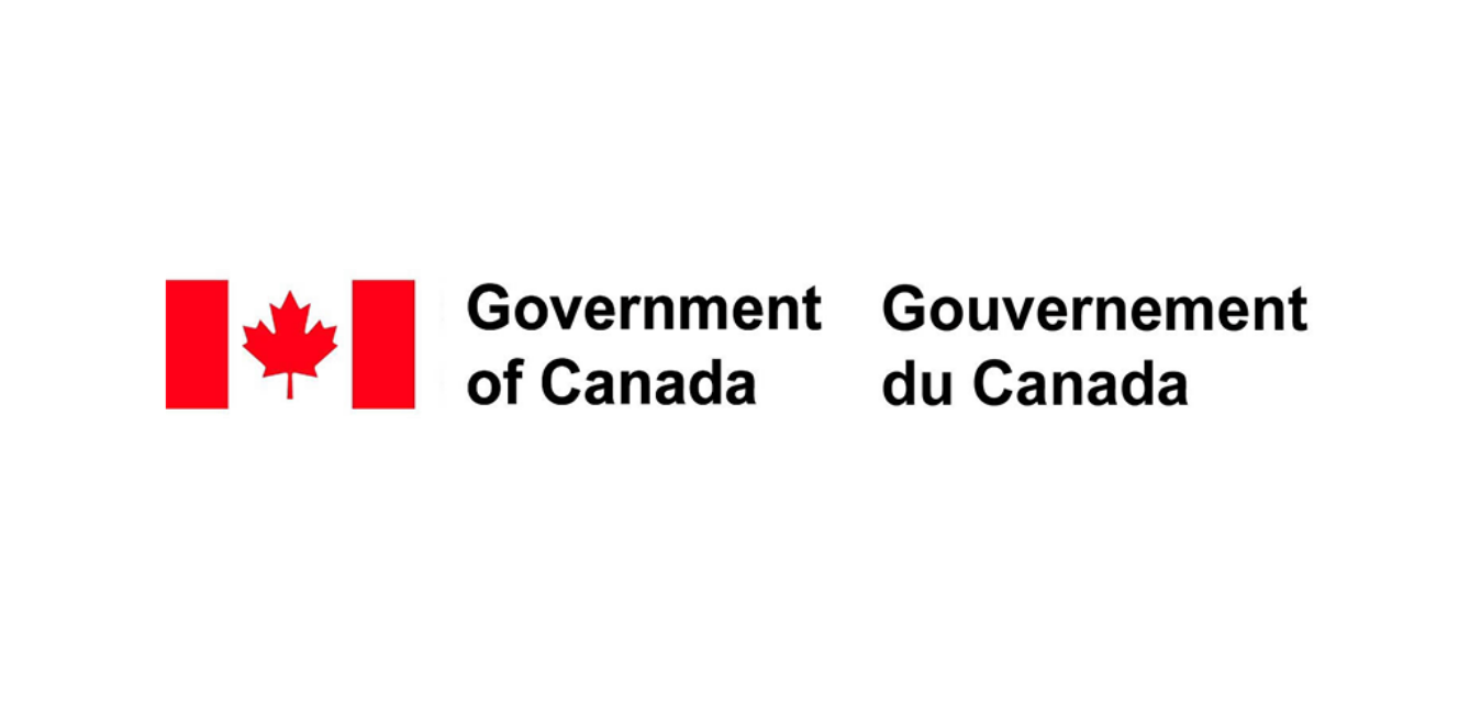 The Government of Canada logo